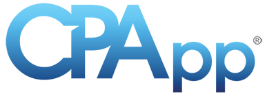 CPApp logo